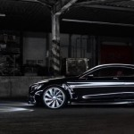 Mercedes S-Class Coupe by Wald International (3)