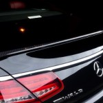 Mercedes S-Class Coupe by Wald International (5)
