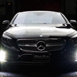 Mercedes S-Class Coupe by Wald International (6)