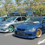 Mitsubishi Owners' Day 2015 Brought Out Some Awesome Mitsubishi Evo's (1)