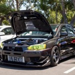 Mitsubishi Owners' Day 2015 Brought Out Some Awesome Mitsubishi Evo's (10)