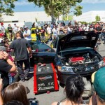 Mitsubishi Owners' Day 2015 Brought Out Some Awesome Mitsubishi Evo's (13)