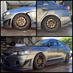 Mitsubishi Owners' Day 2015 Brought Out Some Awesome Mitsubishi Evo's (16)