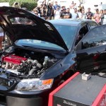 Mitsubishi Owners' Day 2015 Brought Out Some Awesome Mitsubishi Evo's (18)