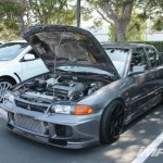 Mitsubishi Owners' Day 2015 Brought Out Some Awesome Mitsubishi Evo's (2)