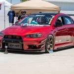 Mitsubishi Owners' Day 2015 Brought Out Some Awesome Mitsubishi Evo's (3)