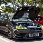 Mitsubishi Owners' Day 2015 Brought Out Some Awesome Mitsubishi Evo's (5)