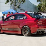 Mitsubishi Owners' Day 2015 Brought Out Some Awesome Mitsubishi Evo's (6)