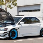 Mitsubishi Owners' Day 2015 Brought Out Some Awesome Mitsubishi Evo's (7)