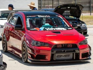 Mitsubishi Owners' Day 2015 Brought Out Some Awesome Mitsubishi Evo's (4)