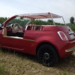 Modern Fiat 500 Jolly will cost you $89k (11)