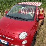 Modern Fiat 500 Jolly will cost you $89k (14)