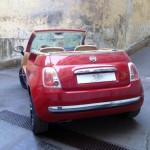 Modern Fiat 500 Jolly will cost you $89k (17)