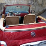 Modern Fiat 500 Jolly will cost you $89k (18)