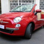 Modern Fiat 500 Jolly will cost you $89k (2)