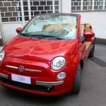 Modern Fiat 500 Jolly will cost you $89k (3)