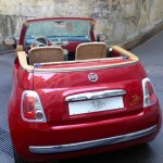 Modern Fiat 500 Jolly will cost you $89k (4)