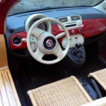 Modern Fiat 500 Jolly will cost you $89k (6)