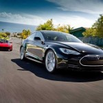 More affordable Tesla Model 3 will be quicker than BMW M3 (4)