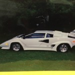 Neglected 1985 Lamborghini Countach with only 1700 miles on ebay (17)