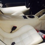 Neglected 1985 Lamborghini Countach with only 1700 miles on ebay (4)