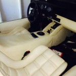 Neglected 1985 Lamborghini Countach with only 1700 miles on ebay (6)