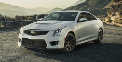 New Cadillac ATS-V - LA Times Review (1)