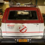 New Ghostbusters Ecto 1 Has Been Revealed (2)