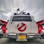 New Ghostbusters Ecto 1 Has Been Revealed (3)