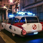 New Ghostbusters Ecto 1 Has Been Revealed (4)