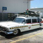 New Ghostbusters Ecto 1 Has Been Revealed (5)