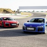 New Photos of the 602HP Audi R8 V10 Plus (1)