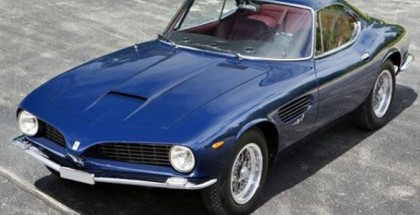 One-Off Ferrari 250 GT (2)