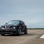 Only 17 600PS Nissan Juke-R 2.0 crossover supercars will be built (1)