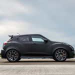 Only 17 600PS Nissan Juke-R 2.0 crossover supercars will be built (10)