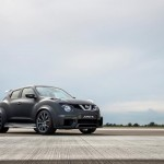 Only 17 600PS Nissan Juke-R 2.0 crossover supercars will be built (11)