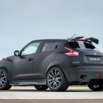 Only 17 600PS Nissan Juke-R 2.0 crossover supercars will be built (13)