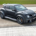 Only 17 600PS Nissan Juke-R 2.0 crossover supercars will be built (14)