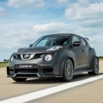 Only 17 600PS Nissan Juke-R 2.0 crossover supercars will be built (15)