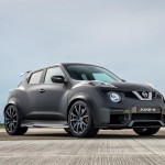 Only 17 600PS Nissan Juke-R 2.0 crossover supercars will be built (16)