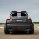 Only 17 600PS Nissan Juke-R 2.0 crossover supercars will be built (17)