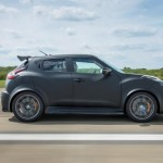 Only 17 600PS Nissan Juke-R 2.0 crossover supercars will be built (2)