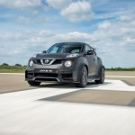 Only 17 600PS Nissan Juke-R 2.0 crossover supercars will be built (20)