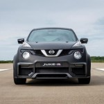 Only 17 600PS Nissan Juke-R 2.0 crossover supercars will be built (4)