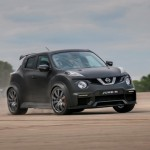 Only 17 600PS Nissan Juke-R 2.0 crossover supercars will be built (5)