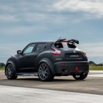 Only 17 600PS Nissan Juke-R 2.0 crossover supercars will be built (6)