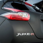 Only 17 600PS Nissan Juke-R 2.0 crossover supercars will be built (8)