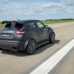 Only 17 600PS Nissan Juke-R 2.0 crossover supercars will be built (9)
