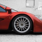 Rare McLaren F1 LM Specification to be auctioned (11)