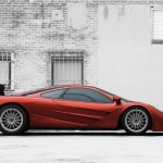 Rare McLaren F1 LM Specification to be auctioned (12)